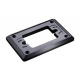 Furutech GTX Precision Machined Aluminum Wall Plate Frame Mount