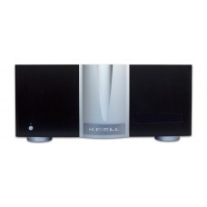 Duo 125 2 Channel Power Amplifier With Signature Edition Upgrade